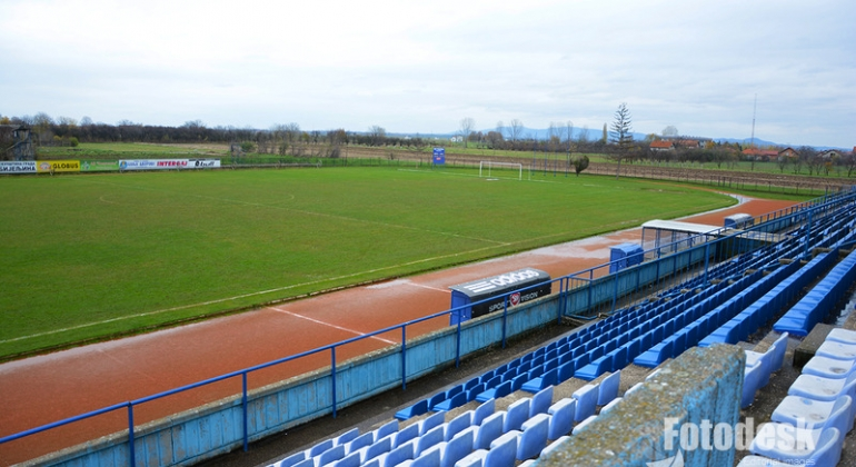 RECONSTRUCTION OF CITY STADIUM IN BIJELJINA