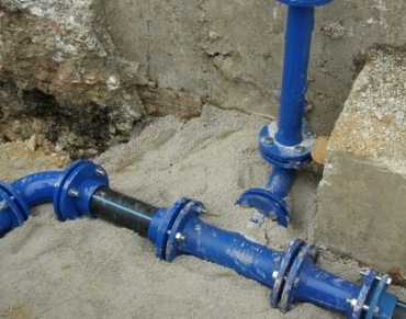 Construction and reconstruction of water and sewerage infrastructure in the area of ​​the city of Zvornik